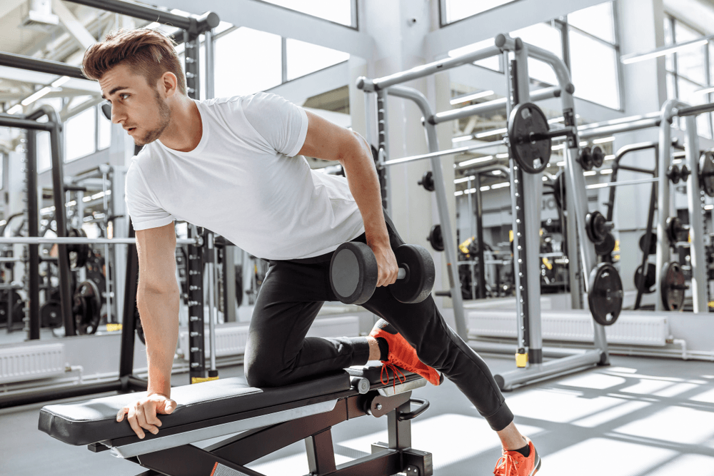 The Starter's Guide Workout
