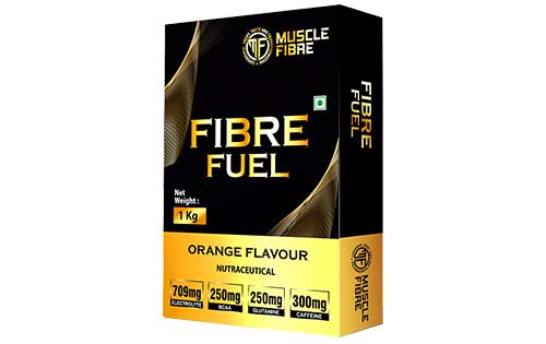 muscle fibre glucose