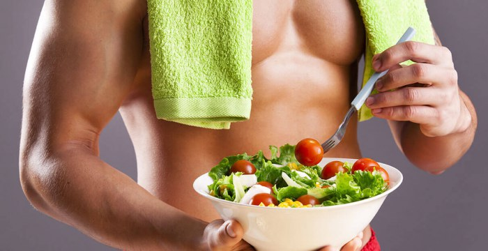 7 Tip to Gain Weight Healthily