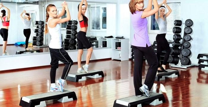 Break-Thru Fitness