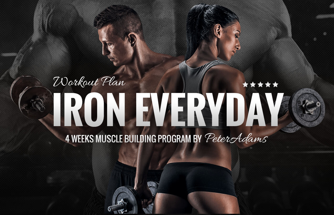 Iron Every Day